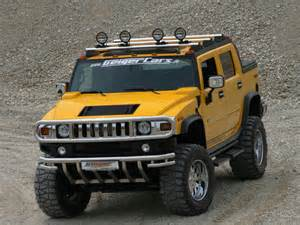 Car Spot Lamps by Automotive Cars Hummer H2 Cars Pictures