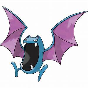 Golbat (Pokémon) - Bulbapedia, the community-driven ...