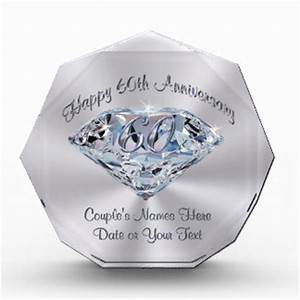 60th anniversary gifts on zazzle With 60th wedding anniversary gift ideas