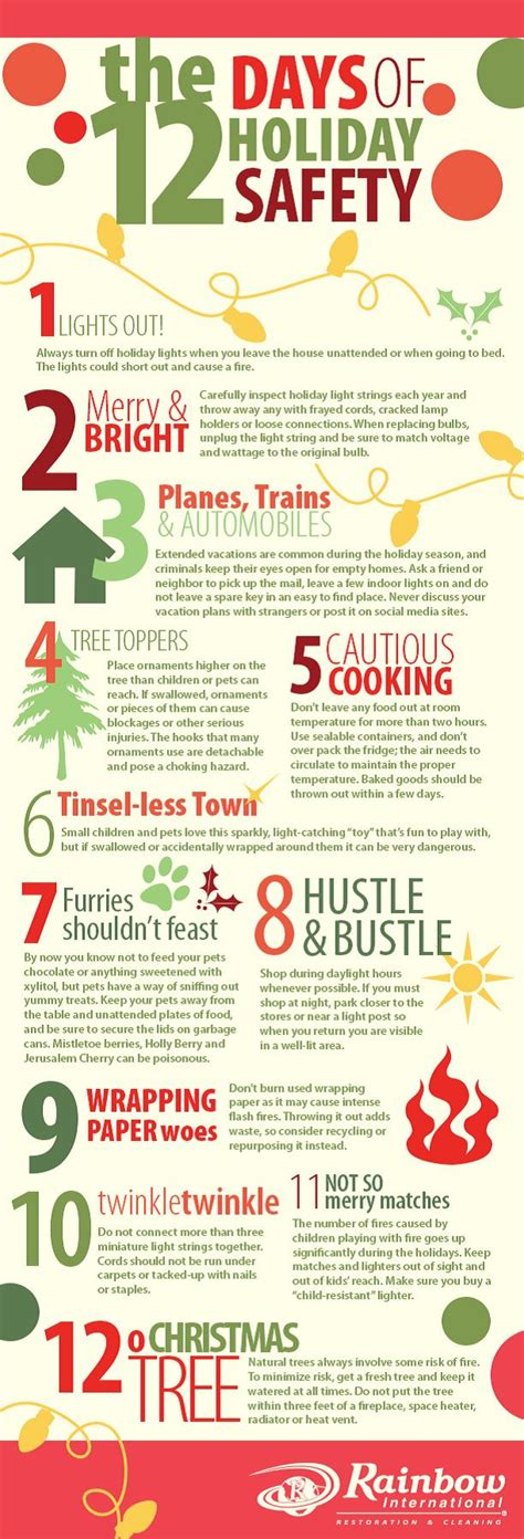 free christmas tree safety tips 35 best safety images on safety tips happy and