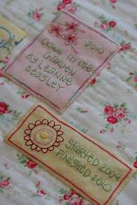 de 20 basta ideerna om quilt labels pa pinterest sy With embroidery labels sewing
