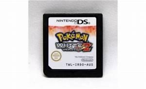 Pokemon Black 2 Cartridge Images | Pokemon Images