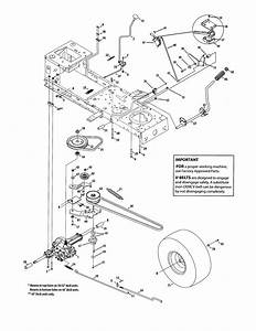 Mtd Tractor Parts