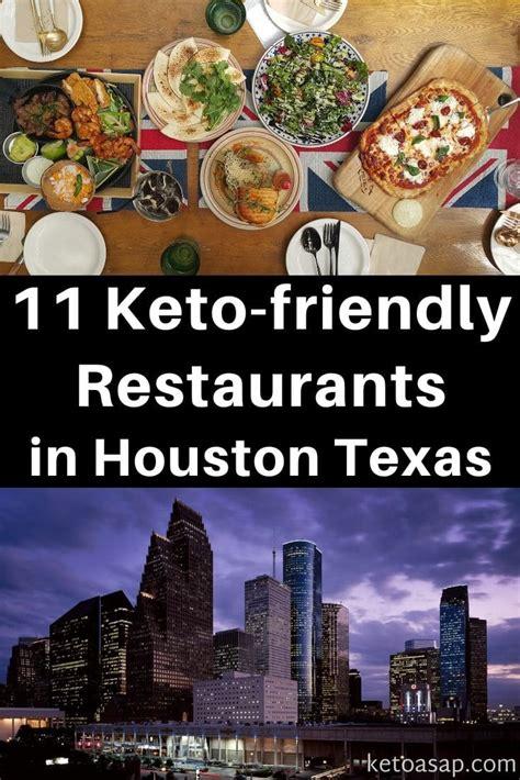 keto restaurants  houston    order