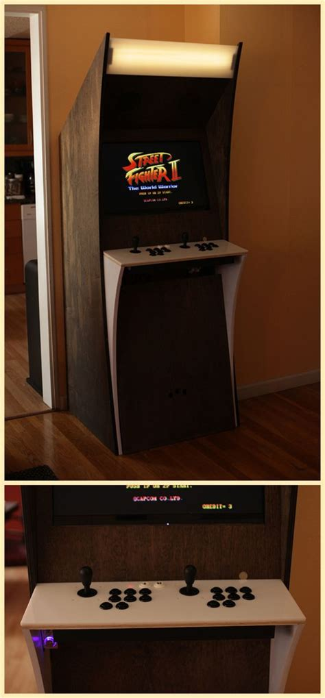 Diy Arcade Cabinet Reddit by The World S Catalog Of Ideas