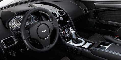2009 Aston Martin Db9 Volante First Drive