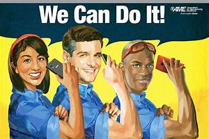 We can do it! | Association for Manufacturing Excellence