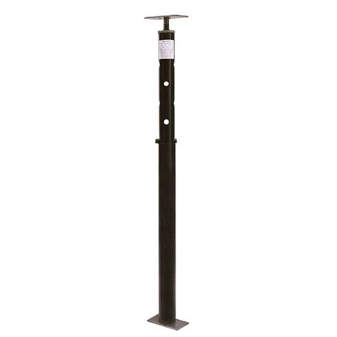 Basement Floor Jacks Home Depot by Adjustable Steel Post Pictures To Pin On Pinterest Pinsdaddy