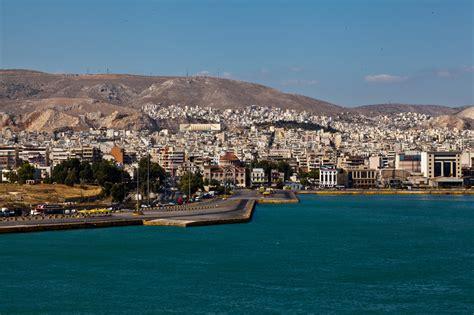 bureau urca port athenes 28 images panoramio photo of piraeus port