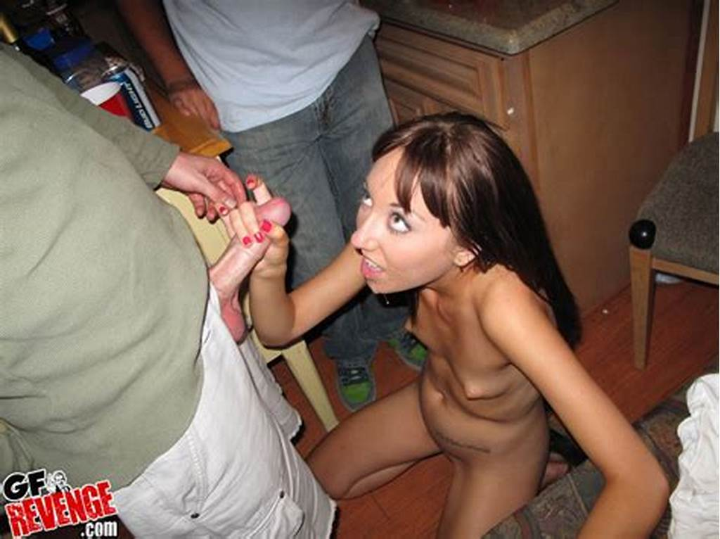 #Slutty #Amateurs #Enjoy #A #Strip #Poker #Play #Turning #Into #A