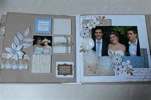 album photo de mariage albums mariage de scrap