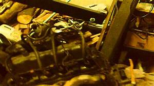 Willys F Head Engine Removed From My M38a1 Jeep