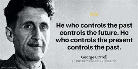 george orwell quotes iperceptive