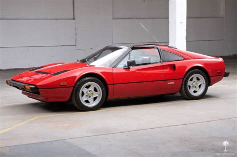 308 Gts Quattrovalvole by 1983 308 Gts Quattrovalvole For Sale