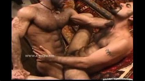 Hairy Gay Hunks Extreme Sex