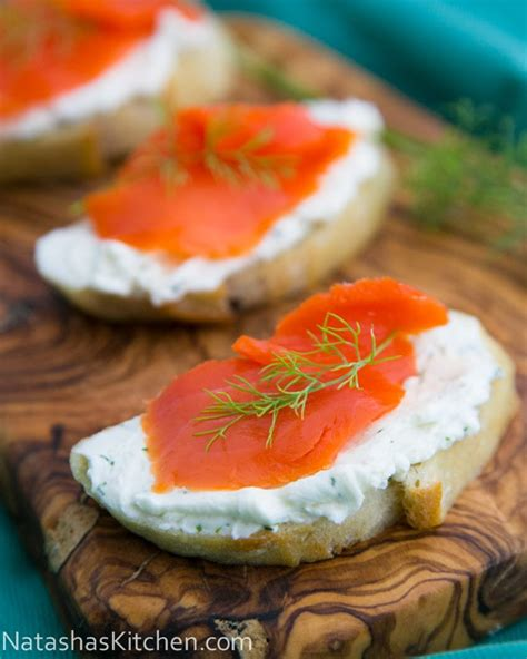 made com canapé smoked salmon tea sandwiches canapés