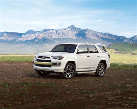 Here, the new model, thanks to the new platform, there should be a lot more space. 2020 4Runner | Bel-Air Toyota