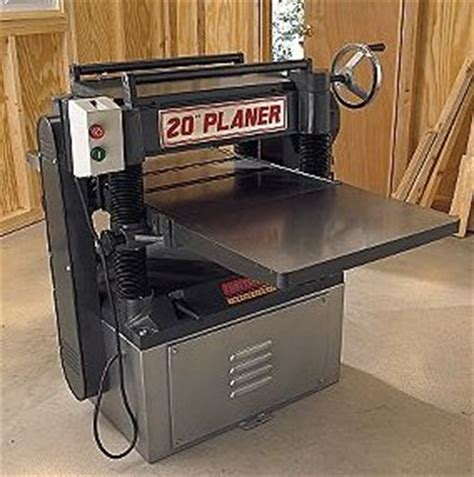 craftsman professional  hp  planer  planers