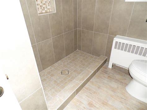 bathroom floor and wall tiles ideas bathroom wonderful ideas of bathroom with wood tile tile that looks like wood planks bathroom