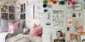 Ideas To Decorate Your Bedroom Walls Home