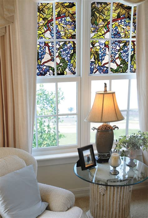 artscape wisteria decorative window 1000 images about artscape s current window designs