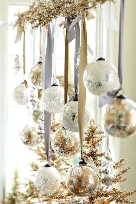ideen fuer bezaubernde fensterdeko zu weihnachten