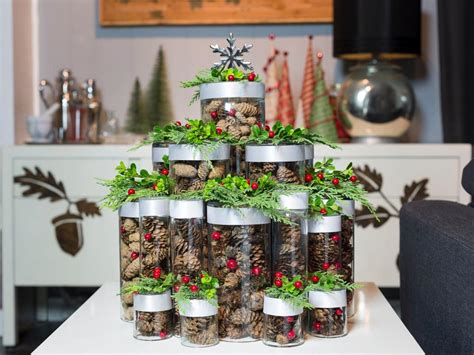10 Holiday Decorating Ideas For Small Spaces  Hgtv