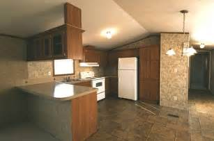 wide mobile homes interior pictures single wide mobile home floor plan view 725ct