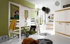 Coole Jugendzimmer Mit Hochbett : hochbetten f r das kinderzimmer erfahrungswerte ~ Bigdaddyawards.com Haus und Dekorationen