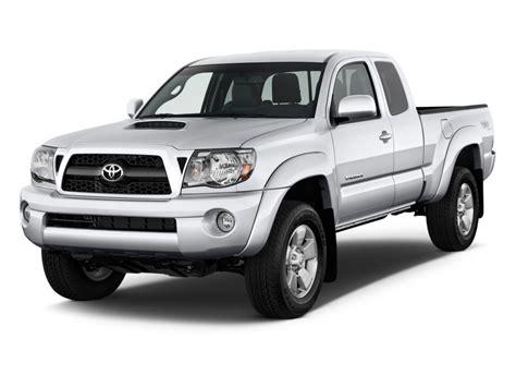 Top 5 Fuel Efficient Pickup Trucks Gearheadsorg