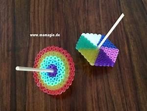 Bügelperlen Wie Bügeln : selbstgemachtes spielzeug ~ Yasmunasinghe.com Haus und Dekorationen