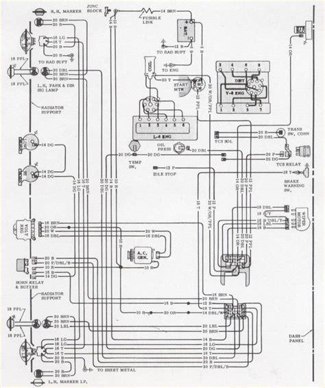 Camaro Wiring