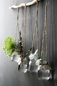 Plante Verte Salle De Bain : objet d tourn 20 id es pour cr er votre deco recup pas chere ~ Melissatoandfro.com Idées de Décoration