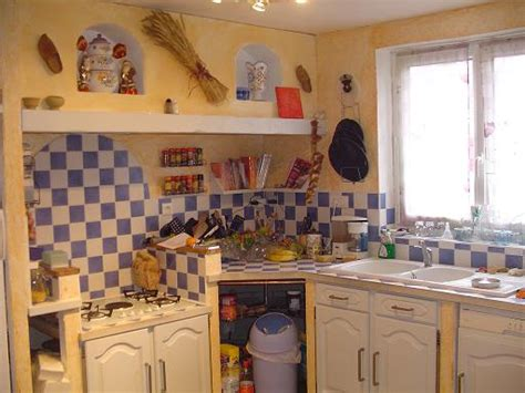 deco cuisine ancienne cagne photos cuisines anciennes palzon com