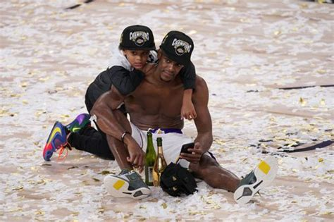 Rajon Rondo explained why winning an NBA title with the ...