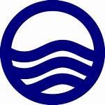 Wave Clipart Symbol Wind Line Waves Svg