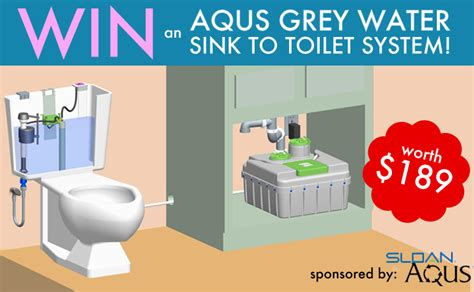 sloan s innovative aqus grey water toilet system recycles your sink water inhabitat green