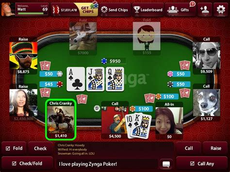 News: Massive growth for Zynga Poker