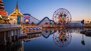 Disneyland In Time Lapse (VIDEO) | HuffPost