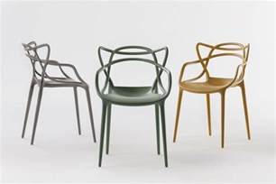 Fauteuil Starck Kartell by Kartell Masters Chair