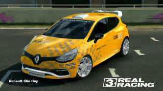 Renault Racing by Real Racing 3 Renault Clio Cup Part 1