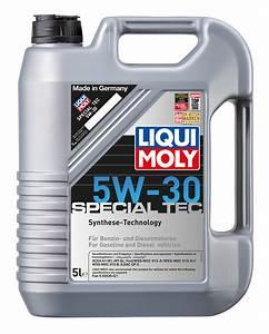 5w30 Vollsynthetisch Liqui Moly : liqui moly 5w30 special tec fully synthetic oil 5l ~ Kayakingforconservation.com Haus und Dekorationen