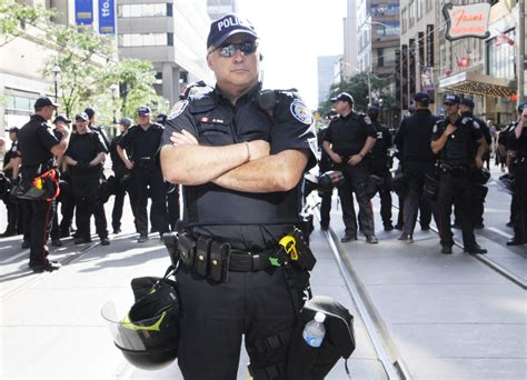 Here's what reform of the Toronto police force should look ...