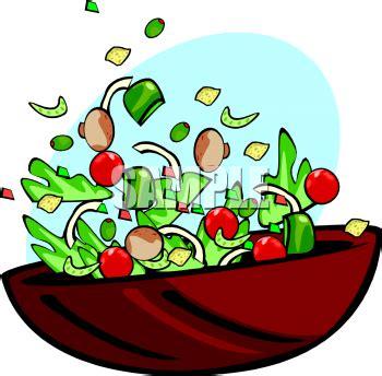 royalty  salad clipart