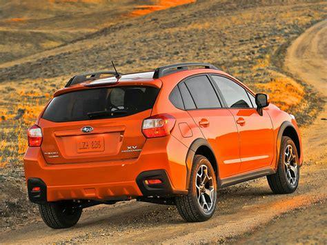 subaru cars 2014 2014 subaru crosstrek price photos reviews features