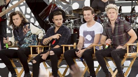 One direction meet and greet tickets 2014 m4hsunfo