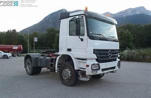 Mercedes Poids Lourds : mercedes actros 2050 4x4 poids lourds 38 ~ Medecine-chirurgie-esthetiques.com Avis de Voitures