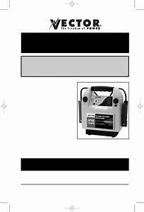 Vector Power Supply Vec022 User Guide