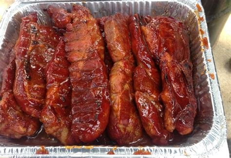 country ribs bbq country style ribs recipe dishmaps