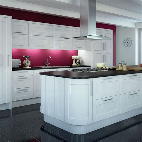 gloss kitchen cabinets gloss kitchens high gloss kitchen cabinets units magnet 4565